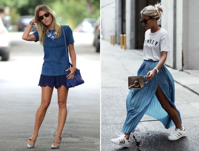 looks-azul