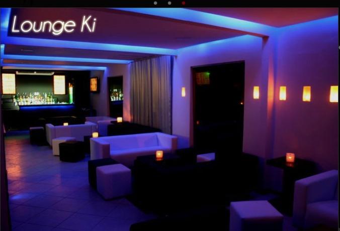 loungeki